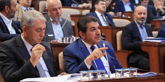 AK Partili Mehmet Tevfik Göksu'dan sert tepki: Ahlaki bir yönü yok