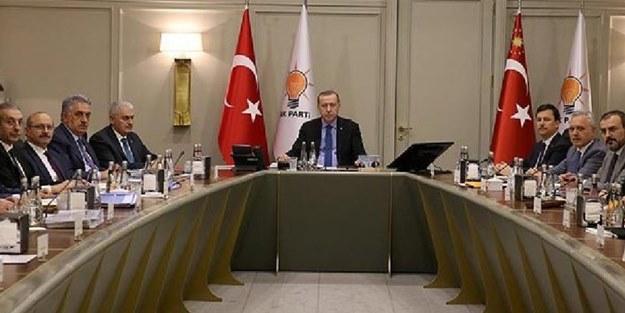 AK Partili Metiner'den MYK tepkisi: O bilgileri kim sızdırmışsa namerttir!