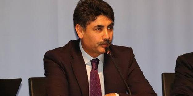 AK Partili Orhan Atalay, 'Harf Devrimi'nin amacını açıkladı!