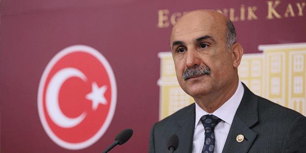 """AK Partili Özdemir """"Batman'da maaş skandalı"""" iddialarını çürüttü"""