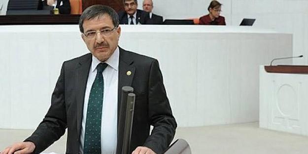 AK Partili vekilden CHP'li vekile zor soru: Sen şimdi İsmet İnönü'ye haramzade mi diyorsun?