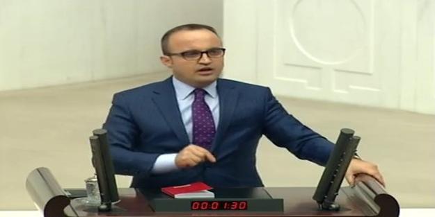 AK Partili vekilden Pervin Buldan'a tepki
