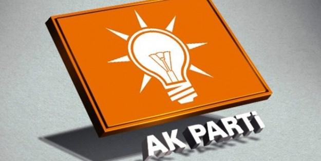 AK Partili vekilin aracı şarampole yuvarlandı