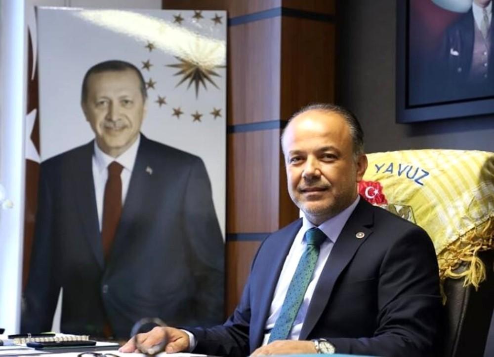 AK Partili Yavuz;