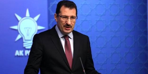 AK Partili Yavuz: Erdoğan'ın olmadığı gün bize bunu yaptırmazlar