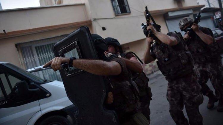 AK Partili yöneticiyi şehit etmişti! Enselendi