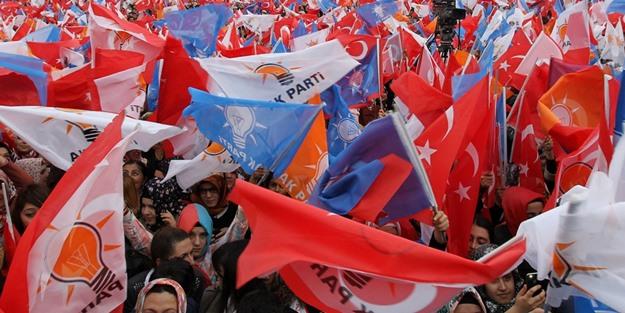 İşte AK Parti'nin en sürpriz aday adayları!