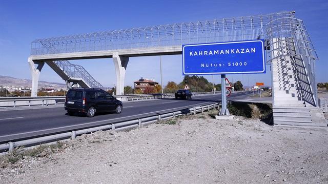 AK Parti'nin ilk mitingi Kahramankazan'da yapılacak