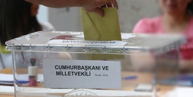 AK Parti'nin itirazı kabul edildi! Oylar yeniden sayılacak