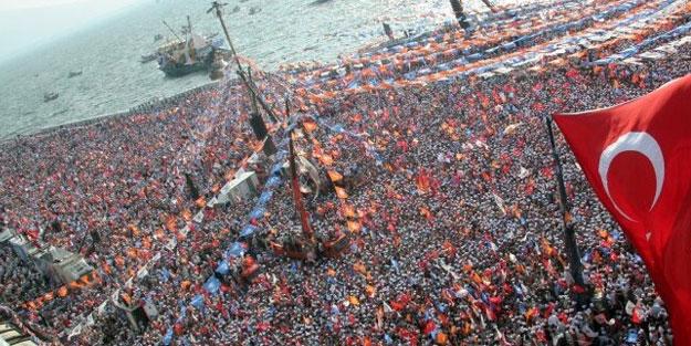 AK Parti'nin İzmir Büyükşehir Belediyi Başkan adayı kim olacak?