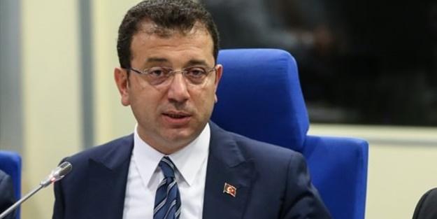 AK Parti'nin projesine konmaya çalışan İmamoğlu bakanlıktan sert tepki