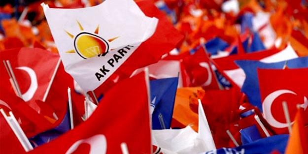 AK Parti'nin son seçim anketine göre oy oranı ne?