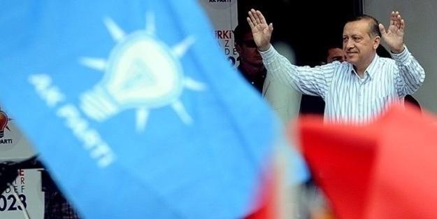 AK Parti 35 ilçe adayını daha açıkladı