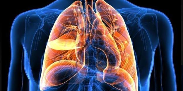 Akciğer nasıl güçlenir? Rahat nefes almak için ne yapılır? Akciğeri güçlendiren kür