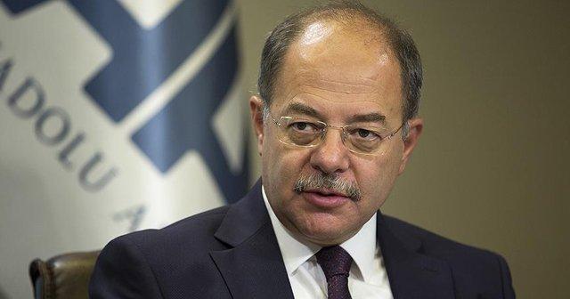 Akdağ: Türkiye kendi halkı ve Suriye halkı için gerekenleri yapacak