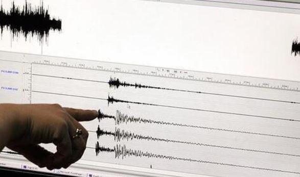 Akdeniz Depremi | 19 Ocak 2020 son deprem...