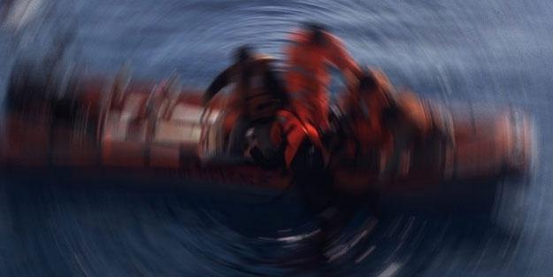 Akdeniz'de göçmen faciası! 117 kişi boğularak öldü