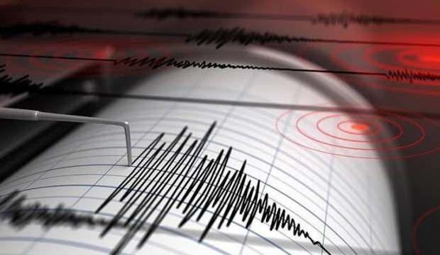 Akdeniz'de korkutan deprem! Marmaris kaymakamından açıklama