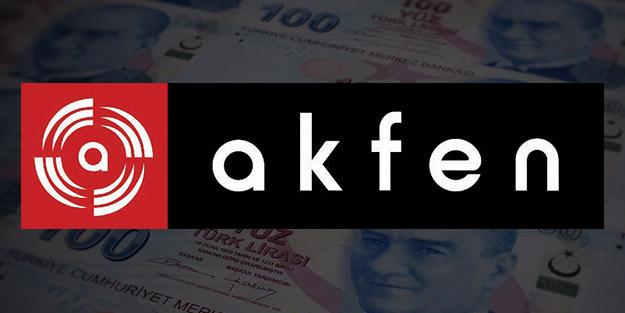 Akfen Holding'den 200 milyonluk tahvil ihracı