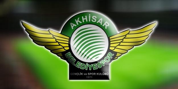 Akhisar Belediyespor 3 puanı kaptı