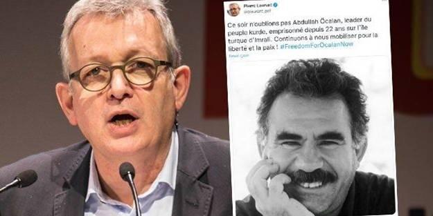 Akılalmaz sözler! Öcalan skandalı