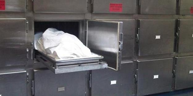Akıllara durgunluk veren olay! Elektrik çarpmasında hayatını kaybeden işçi morgda canlandı!