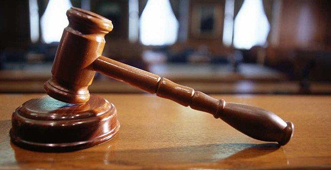 Akıncı Üssü davasının 13. celsesi başladı