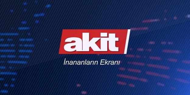 Akit TV Ana Haber Bülteni başladı - CANLI YAYIN