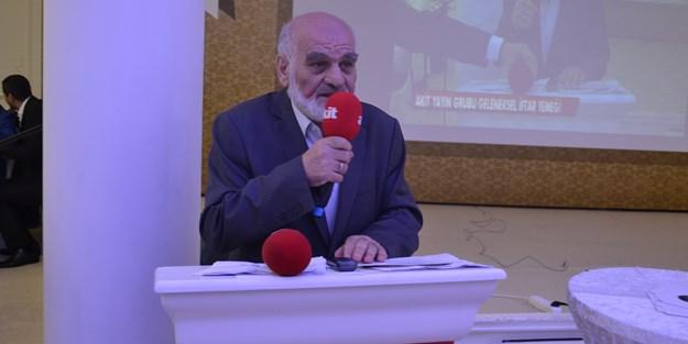 Akit TV 'Bismillah' dedi