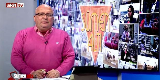 Akit TV eski sunucusu Süleyman Usta ve annesi koronavirüs sebebiyle vefat etti
