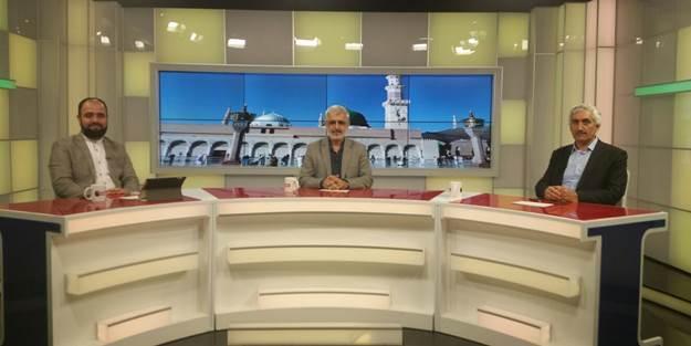 Akit TV'de Diriliş Vakti