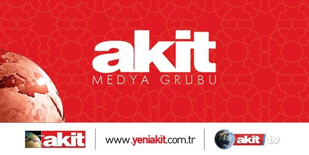 Akit Medya Grubu'ndan kamuoyuna duyuru!