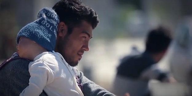 Akit TV'den ses getirecek Suriye belgeseli