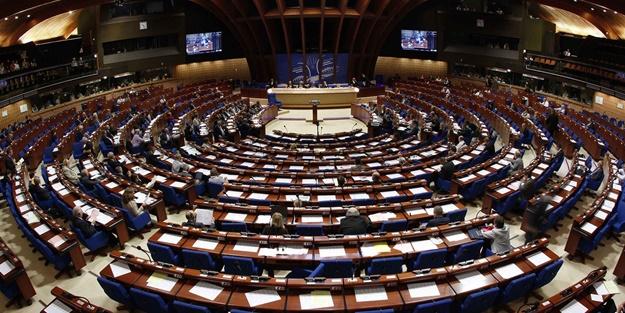 AKMP'den Türkiye'ye küstah çağrı: Seçimi erteleyin
