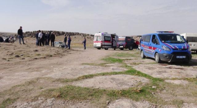 Aksaray'da balık tutmaya giden 3 arkadaş kayıplara karıştı