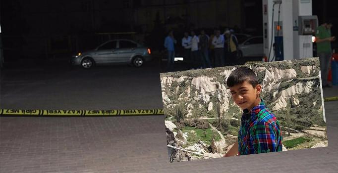 Aksaray'da silahlı saldırı sonucu kaçırılan 11 yaşındaki çocuk aranıyor
