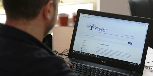 Aksaray'ın dijital hafızası erişime açıldı