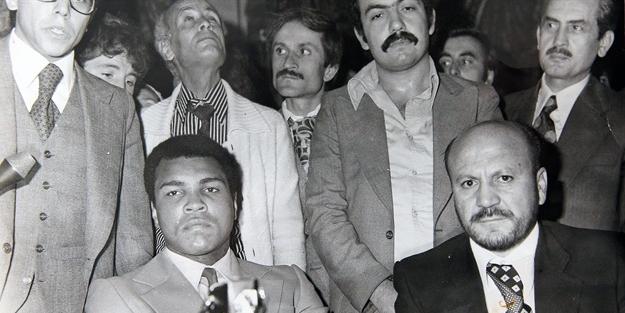 CHP'lilere inat Ali'yi davet ettim