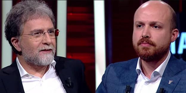 Aktif siyasete neden girmedi? Bilal Erdoğan açıkladı