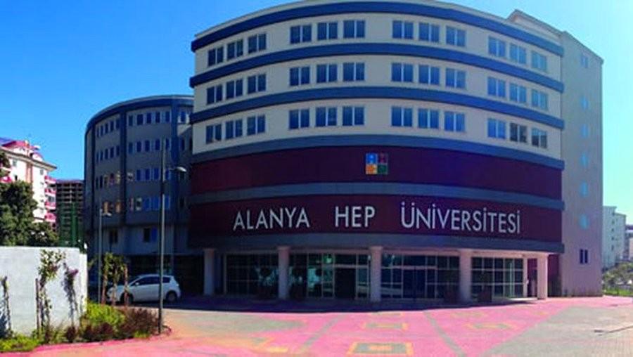 Alanya Hamdullah Emin Paşa Üniversitesi 18 Akademik Personel alınacağını duyurdu