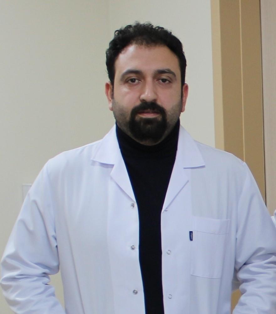 Alaşehir Devlet Hastanesinde korona virüs önlemi