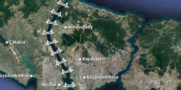 Alay konusu oldular! İşte CHP'nin 'bilimsel' çalıştayından çıkan sonuç: Kanal İstanbul erkekleri hadım edecek