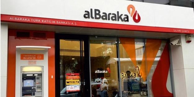 Albaraka Türk'ten araç alacaklara destek
