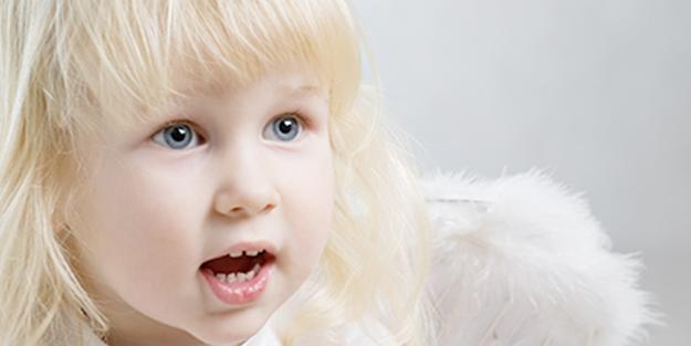 Albino nedir? Tedavisi nelerdir?