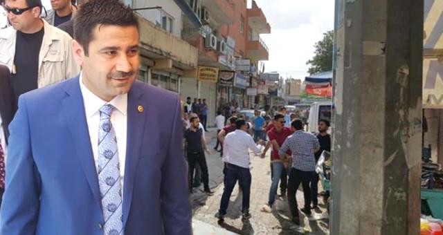 İbrahim Halil Yıldız, terör örgütü PKK'nın suikast listesindeydi