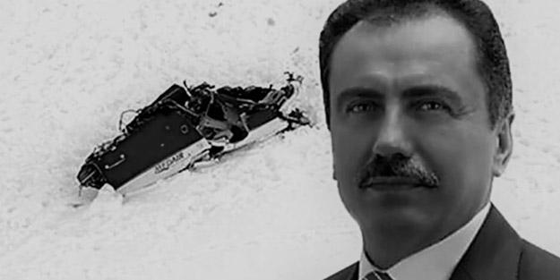 Alçaklar onu böyle şehit etti! 'Muhsin Yazıcıoğlu'nun bacağı kırık, ambulansla hastaneye götürülüyor'