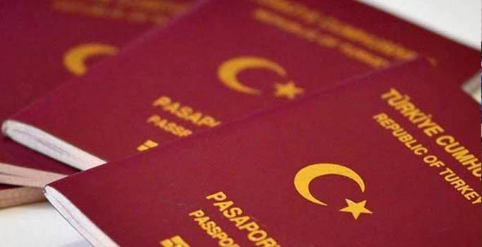 Alçaklara ait 21 bin 60 pasaport iptal edildi