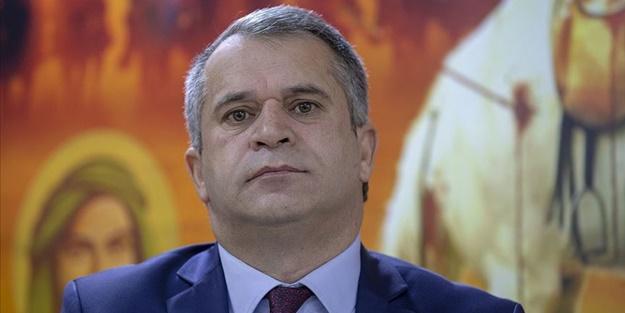 Alevi Derneği'nden Kılıçdaroğluna 'soykırım' tepkisi: Bu saate kadar sessiz kalmasını kınıyoruz!