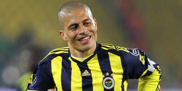 Alex de Souza önerdi! Fenerbahçe transfer ediyor