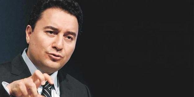 Ali Babacan cephesi partinin kurulacağı tarihi açıkladı